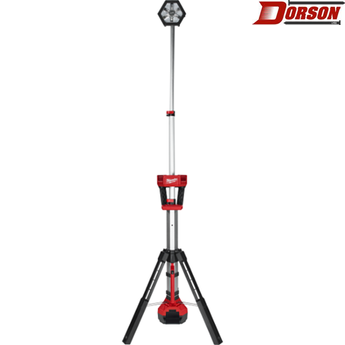 MILWAUKEE M18™ ROCKET™ LED Tower Light
