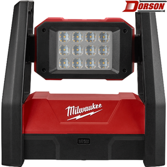 MILWAUKEE M18™ ROVER™ LED Dual Power Flood Light