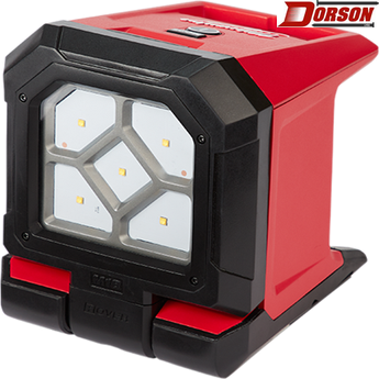 MILWAUKEE M18™ ROVER™ Mounting Flood Light