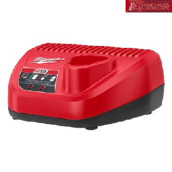 MILWAUKEE M12™ Lithium-ion Battery Charger