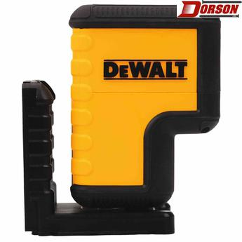 DEWALT Red 3 Spot Laser Level