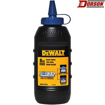 DEWALT 8 oz Chalk - Blue