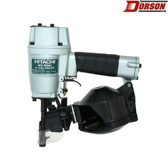 HITACHI Coil utility nailer 2in (NV50A1)