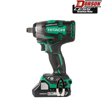 HITACHI WR18DBDL2  18V Lithium Ion Brushless Impact Wrench